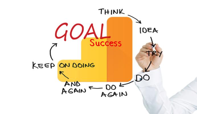 Goal در گوگل آنالیتیکس - آموزش ایجاد Goal در گوگل آنالیتیکس