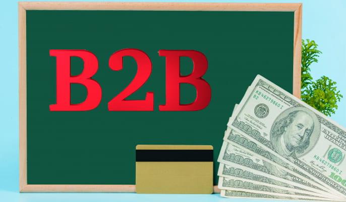 کسب و کار B2B - بودجهبندی تبلیغات کلیکی برای کسبوکارهای B2B