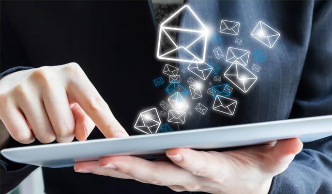 ایمیل مارکتینگ - راهکارهای موفقیت در ایمیل مارکتینگ چیست؟