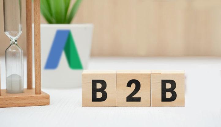 کسب و کار B2B - چرا تبلیغات گوگل گزینه مناسبی برای شرکتهای B2B است؟
