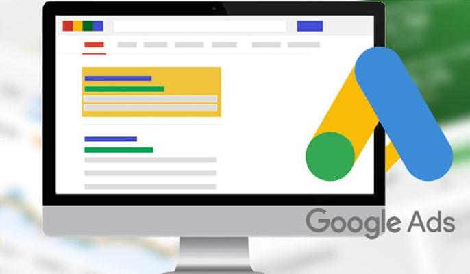 ابزار تبلیغات اینترنتی - پلتفرم Google ADS