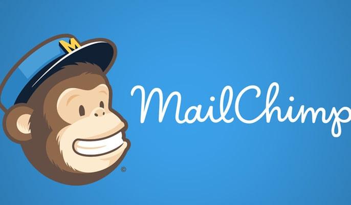 ایمیل مارکتینگ - سرویس ایمیل Mailchimp