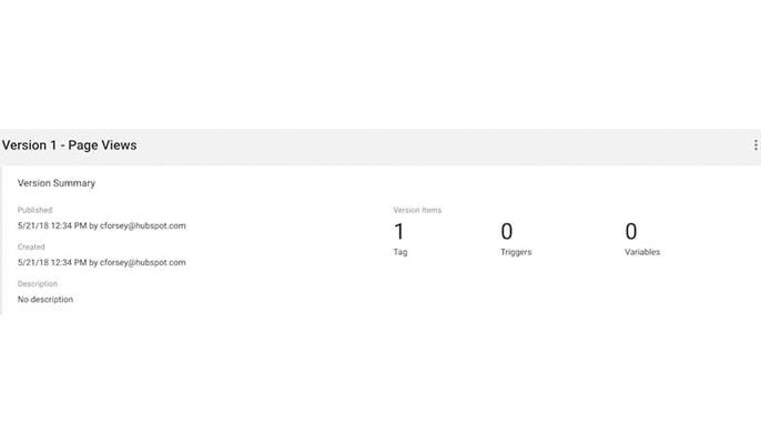 گوگل تگ منیجر چیست - خلاصه نسخه