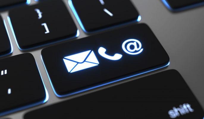 مزیت ایمیل مارکتینگ - استفاده موثر از ایمیل مارکتینگ