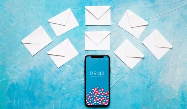 لیست ایمیل - روی تهیه کردن مطالب همیشگی(evergreen) تمرکز کنید