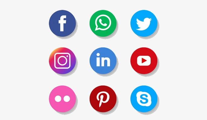 نرخ تبدیل چیست - تأثیرات شبکههای اجتماعی