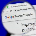 آموزش ثبت سایت در سرچ کنسول گوگل به همراه عکس