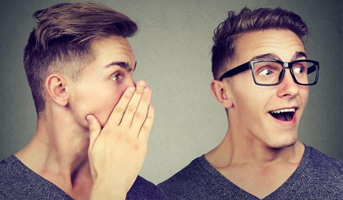 بازاریابی دهان به دهان - شناسایی مخاطبان (پرسونا)