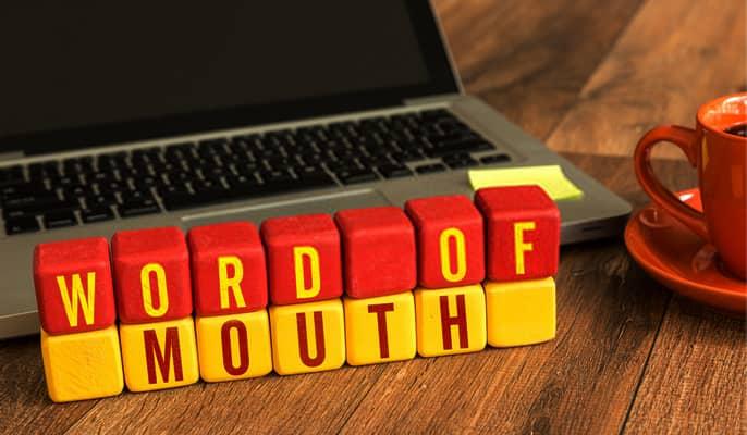 بازاریابی دهان به دهان - بازاریابی دهان به دهان چیست؟