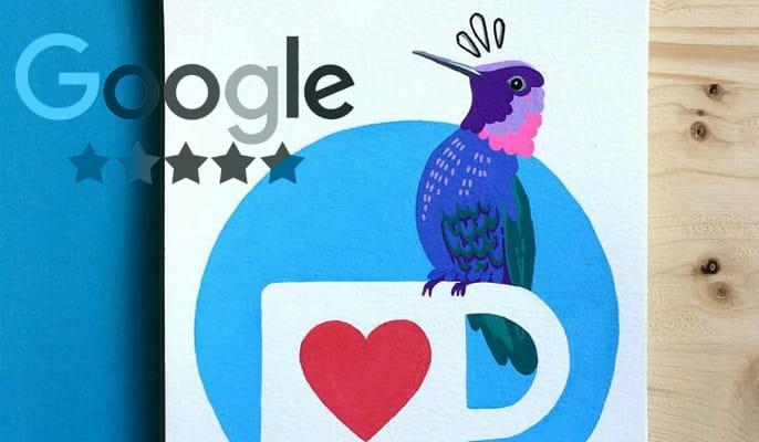 الگوریتم مرغ مگسخوار - الگوریتم مرغ مگسخوار گوگل چگونه کار میکند؟