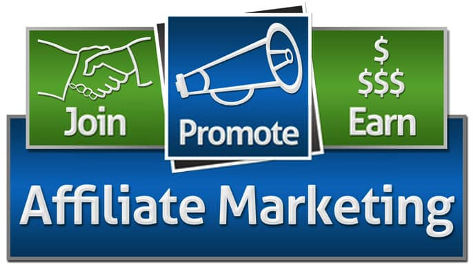 افیلیت مارکتینگ Affiliate marketing - افیلیت مارکتینگ چگونه کار میکند؟