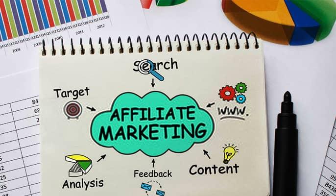 افیلیت مارکتینگ Affiliate marketing - همکاری در فروش یا Affiliate marketing چیست؟