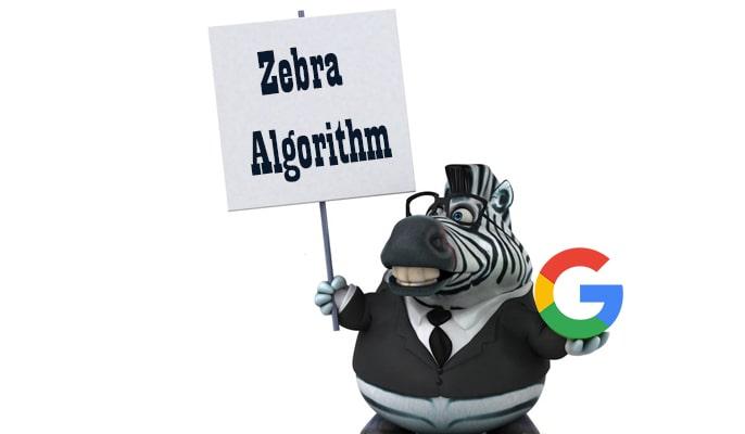 الگوریتم گورخر - الگوریتم گورخر چیست ؟