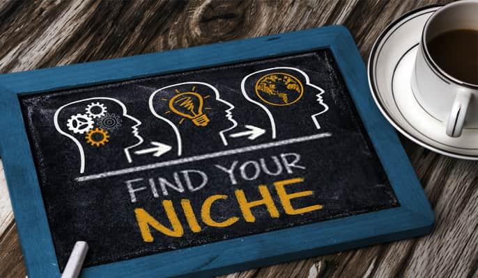 نیچ مارکتینگ Niche Marketing - چگونه مخاطبها را در بازاریابی جاویژه پیدا کنیم؟