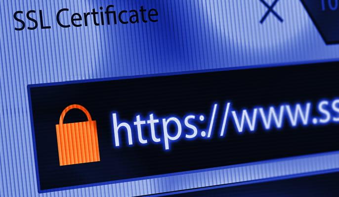 SSL چیست؟ - حفاظت از اطلاعات