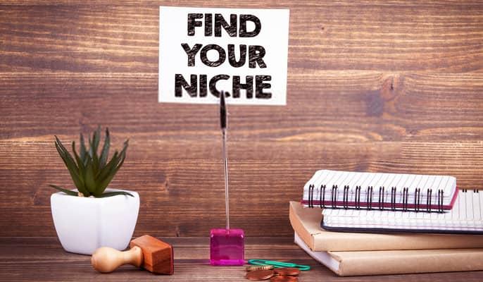 نیچ مارکتینگ Niche Marketing - نیچ مارکتینگ بر اساس موقعیت جغرافیایی