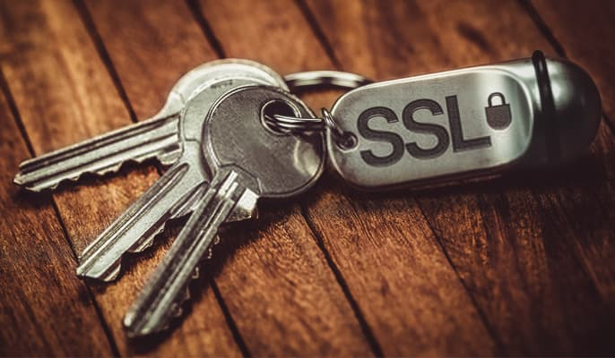 SSL چیست؟ - انواع گواهینامه SSL