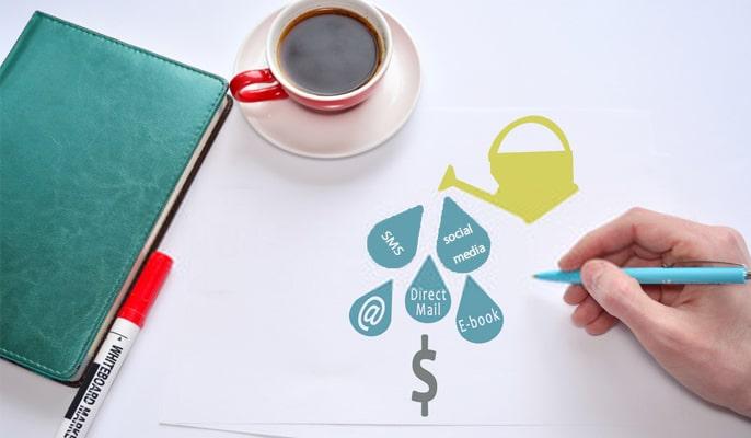بازاریابی قطره ای - چه زمانی باید از کمپین قطره ای استفاده کنید؟