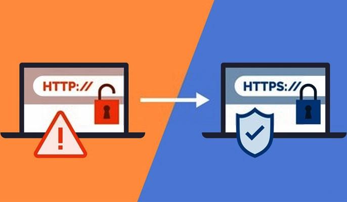 SSL چیست؟ - تایید هویت