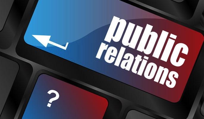 کمپین PR - اثربخشی کمپین PR آنلاین