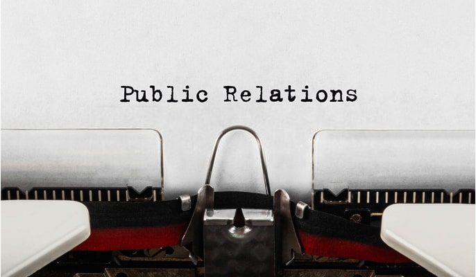 کمپین PR - ۵ نکته حرفهای برای اجرای یک کمپین PR