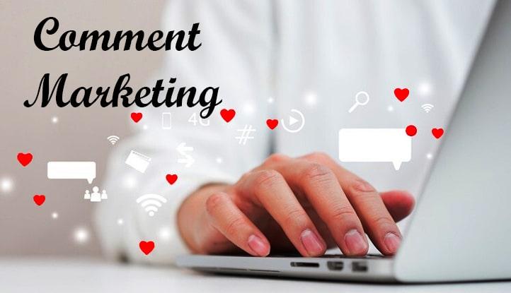کامنت مارکتینگ؛ 6 تکنیک کامنت مارکتینگ یا بازاریابی دیدگاه