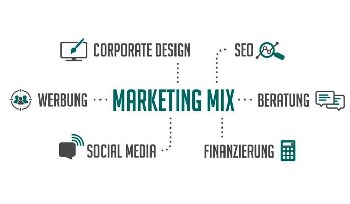 آمیخته بازاریابی چیست - بازاریابی مستقیم