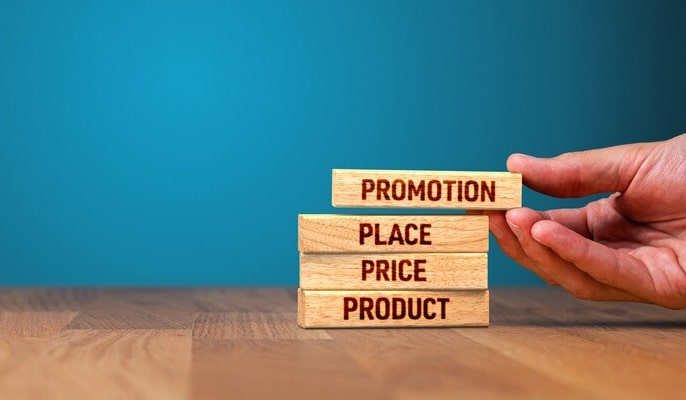 آمیخته بازاریابی چیست - چهارمین P: ترویج (Promotion)
