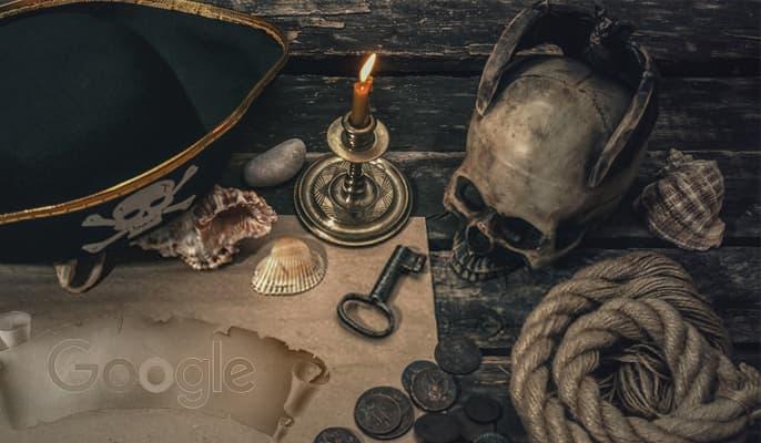 الگوریتم دزد دریایی - تاثیر الگوریتم دزد دریایی گوگل بر نتایج جستجو