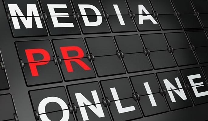 کمپین PR - کمپین PR در بستر آنلاین
