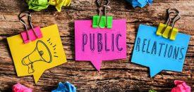 کمپین روابط عمومی (کمپین PR)