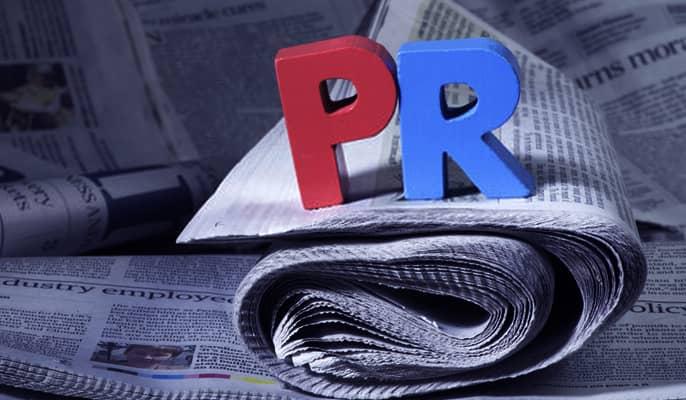 کمپین PR - انواع رسانهها در کمپین PR