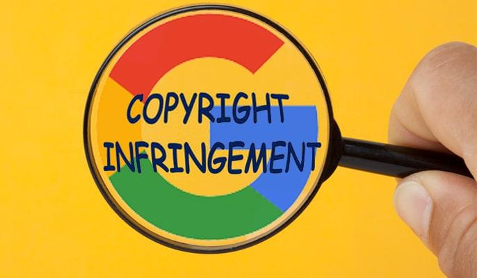 الگوریتم دزد دریایی - قانون DMCA چیست ؟