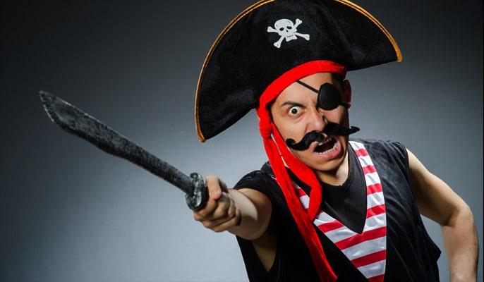 الگوریتم دزد دریایی - الگوریتم دزد دریایی چیست؟