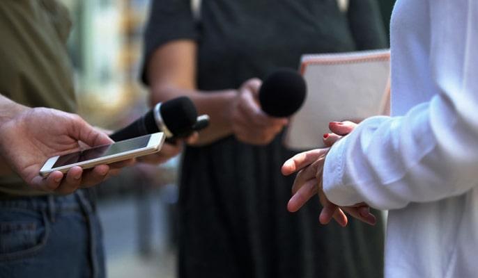کمپین PR - کمپین PR در بستر آفلاین