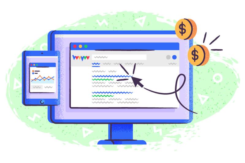 تبلیغات در گوگل فارسی